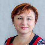 Серёжина Наталья Николаевна. Нейропсихолог. Детский психолог. Клинический психолог. Автор и ведущая программ.